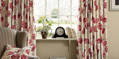 Interior design, Room, Floor, Textile, Flooring, Wall, Furniture, Interior design, Home, Window treatment,