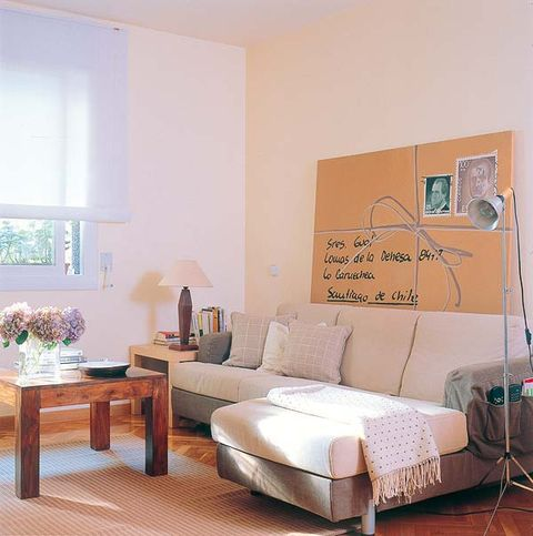 Wood, Room, Interior design, Window, Floor, Wall, Flooring, Furniture, Home, Linens,