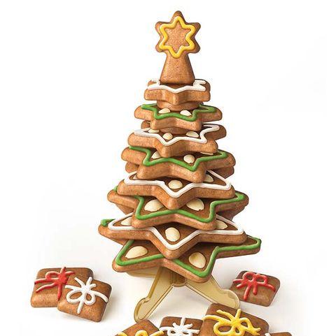 cortapastas moldes estrella para galletas