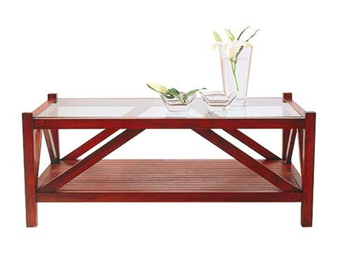 Table, Furniture, Line, Outdoor furniture, Rectangle, Coffee table, End table, Outdoor table, Sofa tables, Vase,