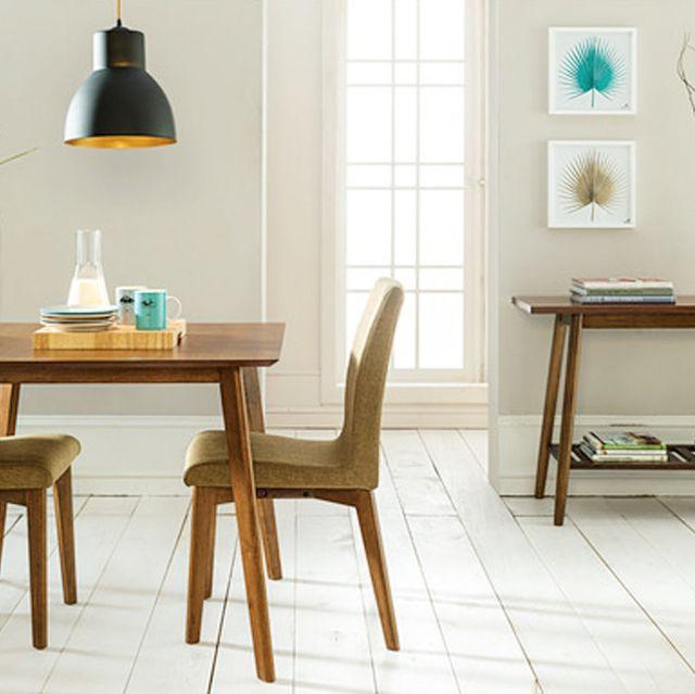 Combinar la mesa y las sillas - Comedores