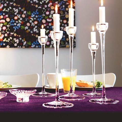 Serveware, Glass, Stemware, Barware, Tableware, Drinkware, Flame, Candle, Champagne stemware, Dishware,