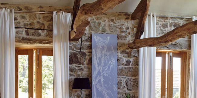 Ideas para decorar un sal n comedor campestre - Ideas para decorar un salon ...
