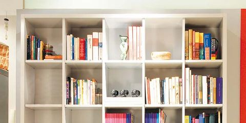 Shelf, Room, Publication, Shelving, Bookcase, Interior design, Collection, Book, Book cover, Design,
