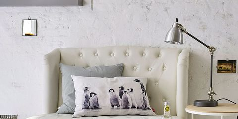 Room, Interior design, Wall, White, Home, Floor, Furniture, Flooring, Pillow, Cushion,