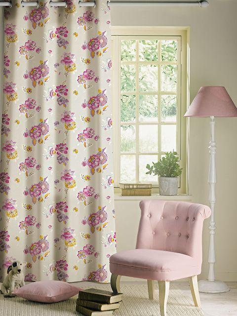 Room, Interior design, Wood, Textile, Purple, Pink, Floor, Flooring, Interior design, Wall,