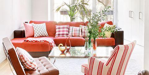 10 aspectos clave para decorar el salón - Ideas para decorar