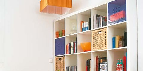 Room, Interior design, Shelf, Shelving, Wall, Household supply, Toilet, Interior design, Paper towel, Toilet seat,