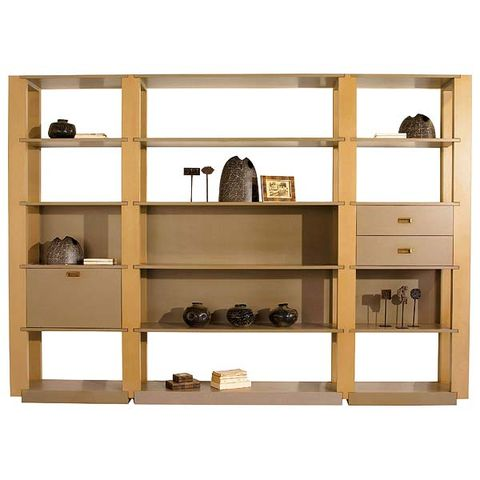 Shelf, Shelving, Beige, Tan, Plywood, Hutch, Cupboard, Collection,