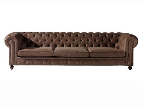 Brown, Couch, Outdoor furniture, Furniture, Rectangle, Black, Outdoor sofa, studio couch, Hardwood, Beige,
