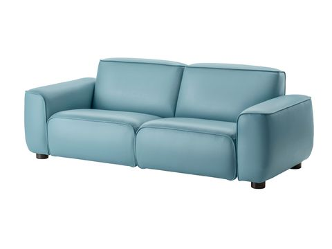 Blue, Furniture, Style, Couch, Turquoise, Azure, Grey, Teal, Rectangle, Aqua,