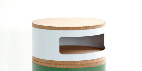 Teal, Turquoise, Beige, Tan, Paper product, Cylinder, Paper, Label, Gaffer tape, General supply,