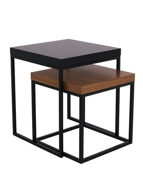 Wood, Table, Line, Rectangle, Black, Parallel, Grey, End table, Composite material, Coffee table,