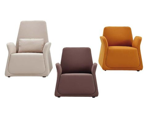 Brown, Product, Furniture, Comfort, Tan, Chair, Beige, Design, Armrest, Leather,