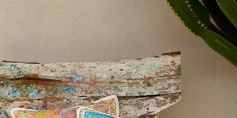 Textile, Cushion, Teal, Interior design, Home accessories, Throw pillow, Visual arts, Creative arts, Serveware, Linens,