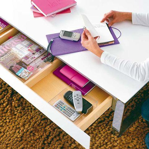 Purple, Wrist, Nail, Paper product, Paper, Shelf, Bracelet, Document, Wallet, Book,