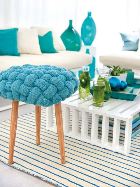 Blue, Green, Teal, Bottle, Turquoise, Aqua, Glass bottle, Home accessories, Linens, Natural material,