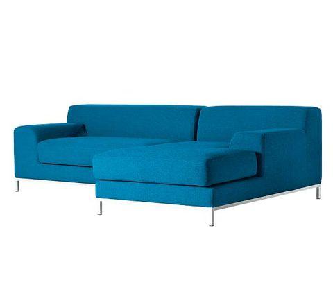 Sof s esquineros - Sofa de colores ...