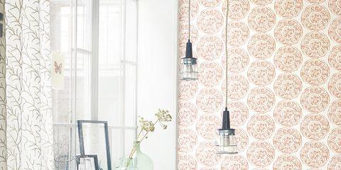Interior design, Room, Floor, Textile, Table, Furniture, Glass, Flooring, Wall, Interior design,