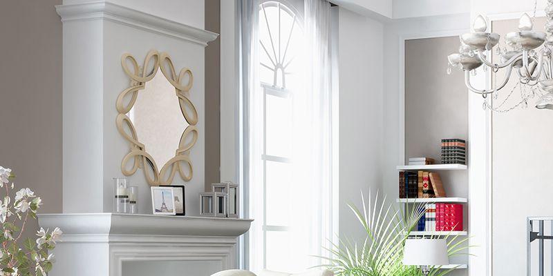 Ocho ideas para renovar la decoración de tu salón