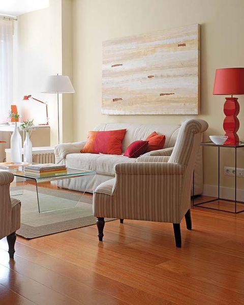 Wood, Interior design, Floor, Room, Flooring, Hardwood, Home, Furniture, Wall, Lampshade,