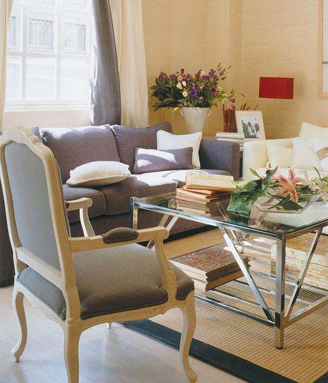 Interior design, Room, Furniture, Floor, Flooring, Interior design, Hardwood, Chair, Picture frame, Coffee table,