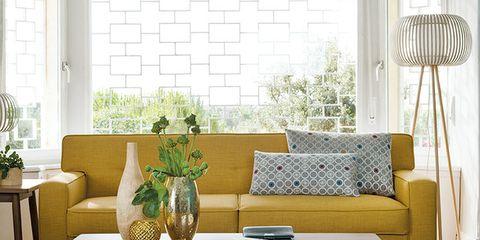 Room, Interior design, Flooring, Floor, Flowerpot, Table, Furniture, Living room, Home, Couch,