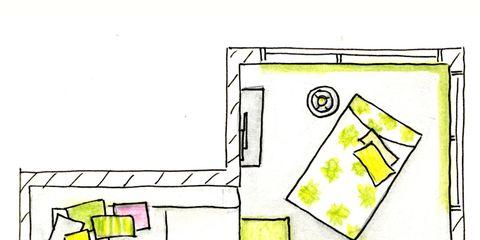 Line, Illustration, Rectangle, Drawing, Artwork, Sketch, Paper,