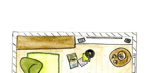 Fruit, Illustration, Circle, Produce, Drawing, Child art, Paper, Painting, Malus, Artwork,