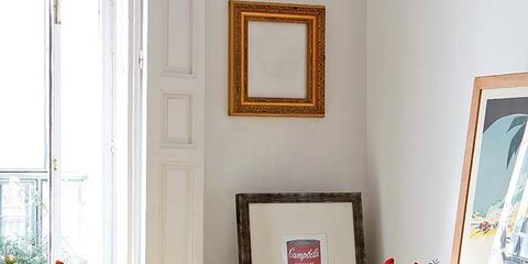 Room, Interior design, Floor, Furniture, Flooring, Interior design, Picture frame, Chair, Living room, Still life photography,