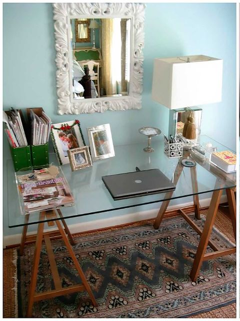 Room, Interior design, Home accessories, Paint, Interior design, Picture frame, Mirror, End table, Lamp, Office supplies,