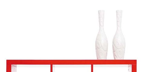 Product, Red, White, Bottle, Line, Plastic bottle, Parallel, Rectangle, Drinkware, Transparent material,