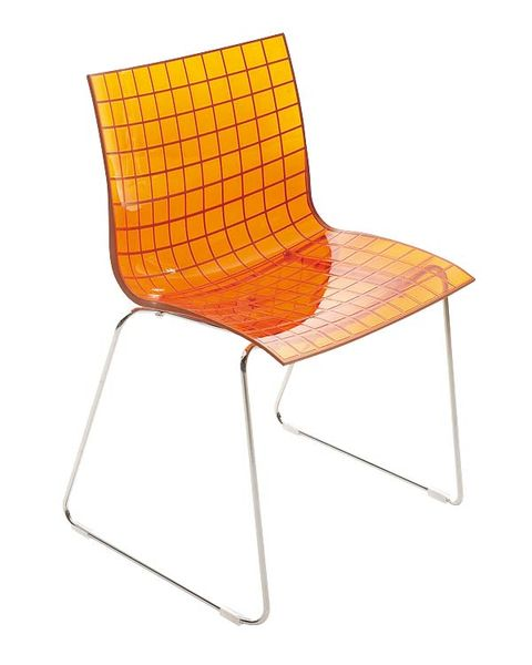 Product, Yellow, Furniture, Line, Chair, Amber, Orange, Tan, Material property, Armrest,