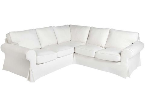 Furniture, White, Couch, Sofa bed, studio couch, Loveseat, Slipcover, Chair, Comfort, Beige,