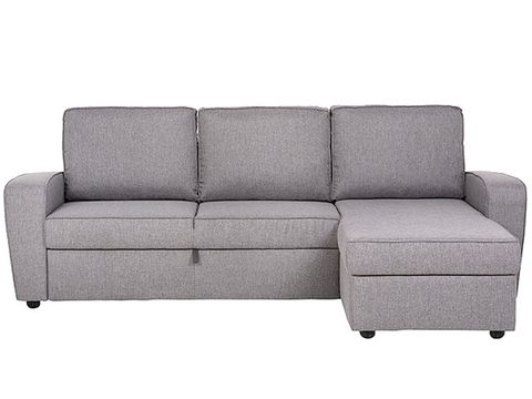 White, Couch, Furniture, Style, Rectangle, Black, Living room, Grey, studio couch, Outdoor furniture,