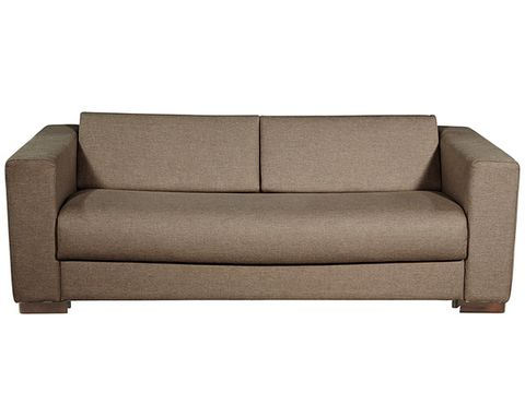 Brown, Furniture, Couch, Rectangle, Tan, Beige, studio couch, Armrest, Futon pad, Outdoor furniture,