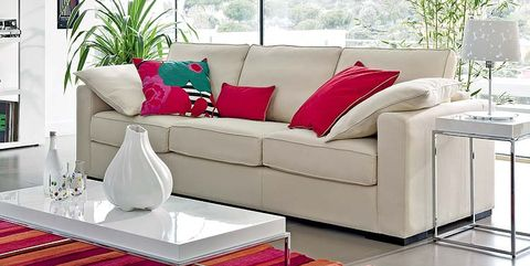 Room, Interior design, Living room, Home, Furniture, Wall, White, Floor, Couch, Flooring,