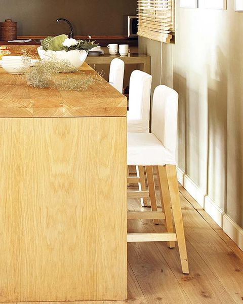 Wood, Floor, Flooring, Hardwood, Room, Table, Interior design, Plywood, Wood stain, Beige,