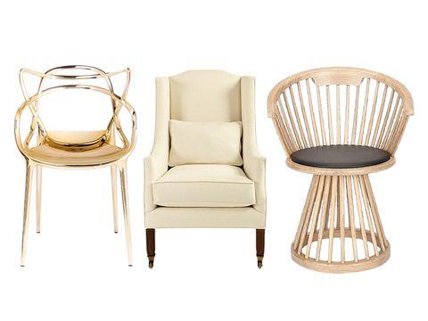 Furniture, Chair, Line, Black, Tan, Beige, Design, Still life photography, Armrest, Outdoor furniture,