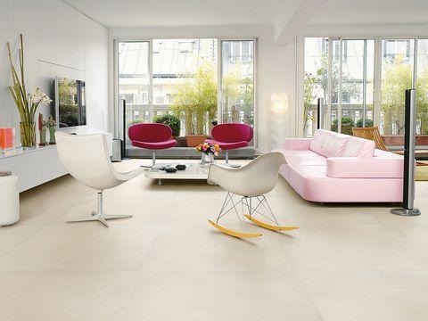 Floor, Room, Interior design, Flooring, Architecture, Furniture, White, Home, Interior design, Couch,