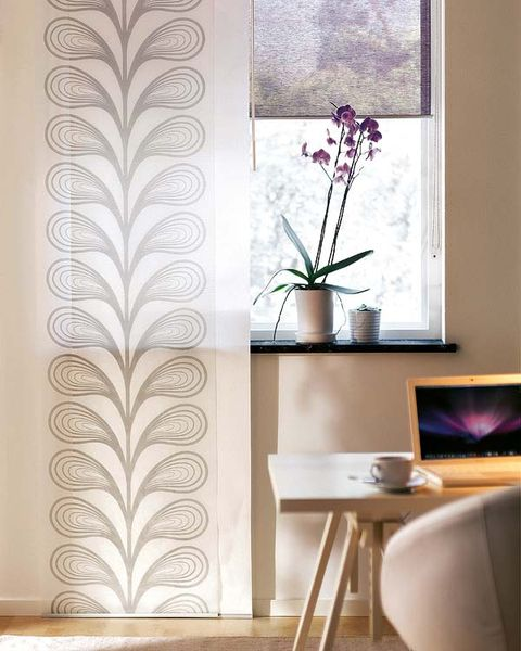 Wall, Flowerpot, Interior design, Interior design, Fixture, Vase, Wallpaper, Display device, Home accessories, Artifact,