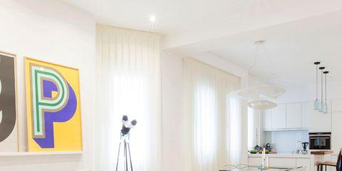 Room, Interior design, Floor, Flooring, Textile, Furniture, Wall, Interior design, Ceiling, Home,