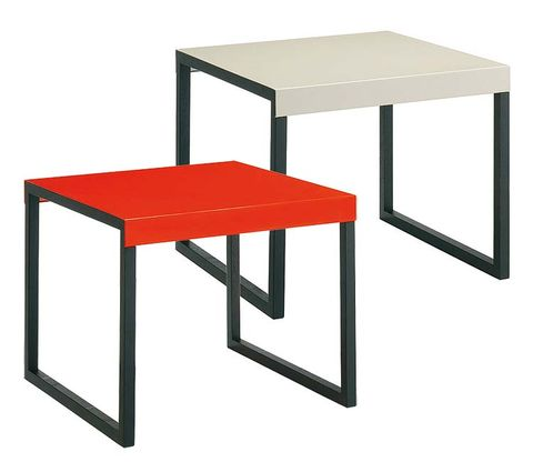 Product, Table, Furniture, Line, Rectangle, Black, Parallel, End table, Square, Outdoor table,