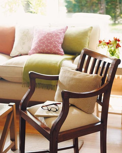 Brown, Yellow, Wood, Furniture, Hardwood, Chair, Tan, Home, Cushion, Design,