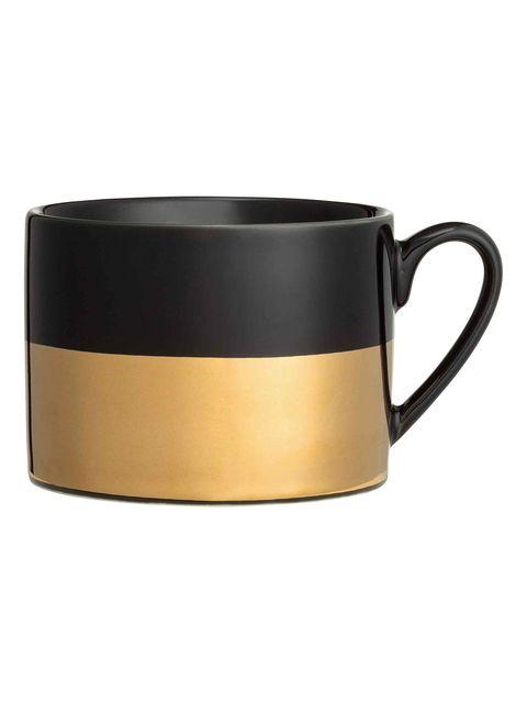 Serveware, Cup, Drinkware, Dishware, Tableware, Mug, Metal, Beige, Khaki, Circle,