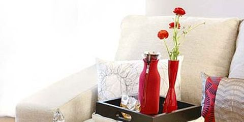 Room, Interior design, Living room, Furniture, Interior design, Couch, Petal, Home accessories, Drinkware, Pillow,