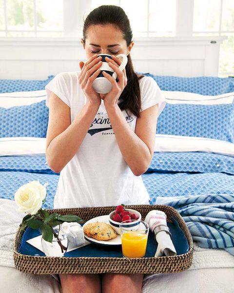 Food, T-shirt, Tableware, Dessert, Sweetness, Cuisine, Meal, Fruit, Ingredient, Dish,