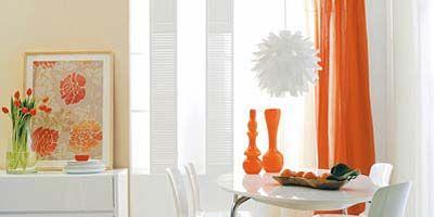 Wood, Room, Interior design, Orange, Furniture, Floor, Home, Peach, Table, Chair,