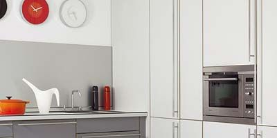 Room, Product, Serveware, Dishware, White, Major appliance, Wall, Wall clock, Porcelain, Home appliance,