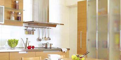 Wood, Room, Property, Table, Interior design, Furniture, Countertop, Hardwood, Dining room, Kitchen,